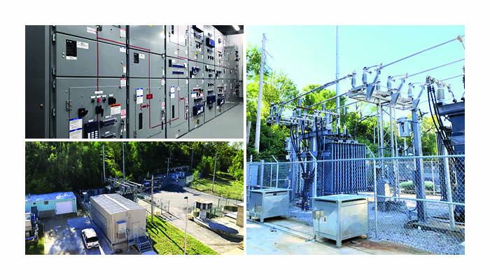 ACEC MO Engineering Excellence Award for St. Louis Sewer District Pump Station Header Image