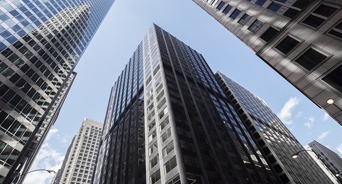 Downtown Chicago Office Relocates to Monroe Street Thumbnail