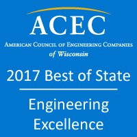 Two Donohue Projects Receive Best of State Engineering Excellence Awards Thumbnail