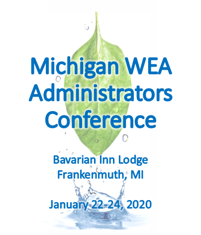 Donohue Presenters at Michigan WEA Administrators Conference Thumbnail