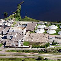 Plant Profile: Western Lake Superior Sanitary District WWTF Thumbnail